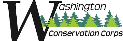 Image result for washington conservation corps